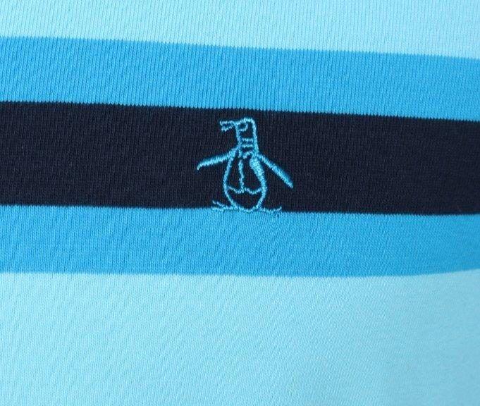 Original Penguin, merk met een knipoog