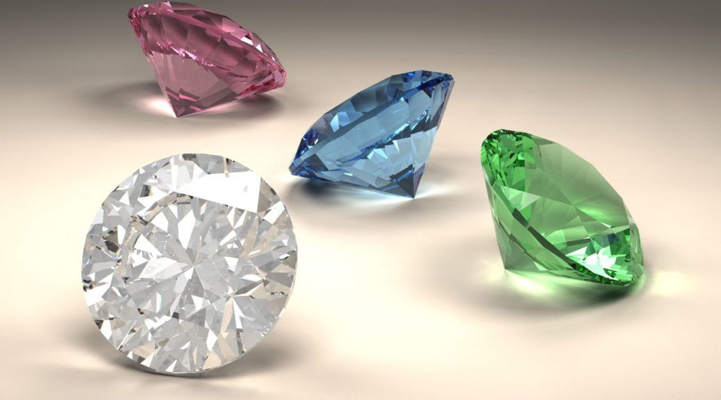 Investeer in diamanten met advies van experts