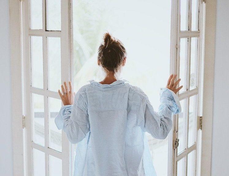 Dit is waarom je jouw deuren in huis wil vervangen voor glazen deuren